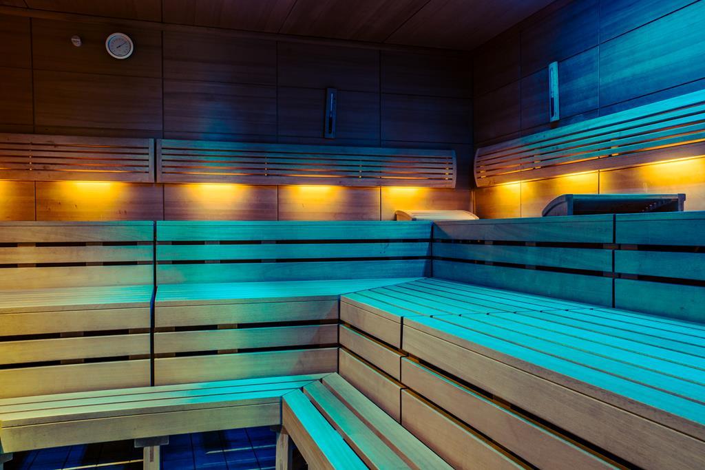Sauna Corona öffnung